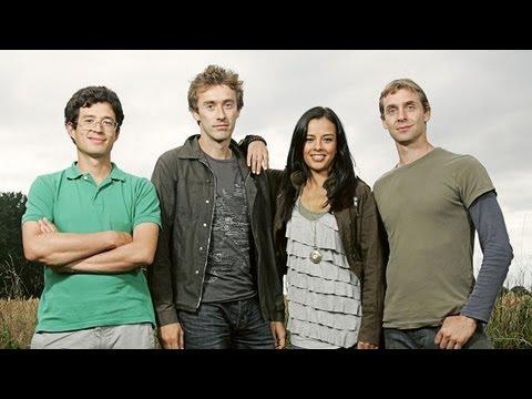 BANG GOES THE THEORY New Series Feb 11 BBC America