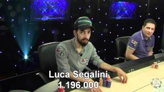 IPT Campione 2011/12 2° Tappa - Main Event - Final Table