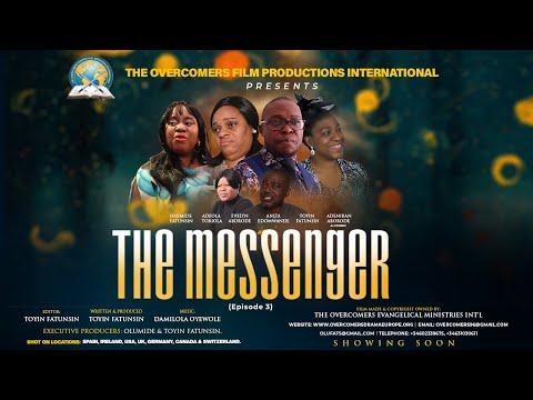 THE MESSENGER Movie - Episode 3