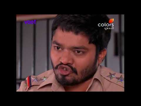 Inspector role in Gujarati serial