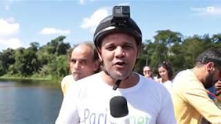 Trilha Ecológica no Parque São Bartolomeu