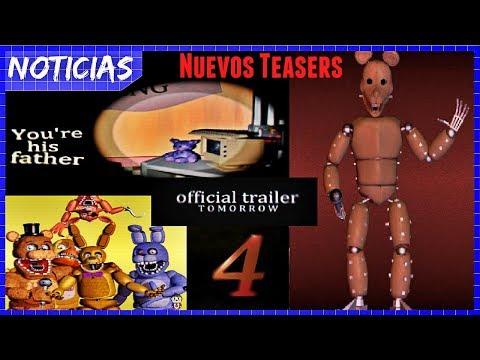 TRAILER Mañana, MODELO DE RAT Y FRASES / FNAC 4 No Oficial
