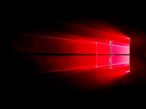 Windows 10 Test Redstone en français