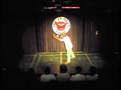 Comedy Store Mumbai Open Mic night
