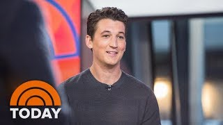 Nonton Miles Teller On Why    Thank You For Your Service    Was The Hardest Movie He Ever Made   Today Film Subtitle Indonesia Streaming Movie Download