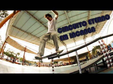 Skate Mag! CONTEST: Segunda Etapa Circuito Eterno em Iacanga (SP)