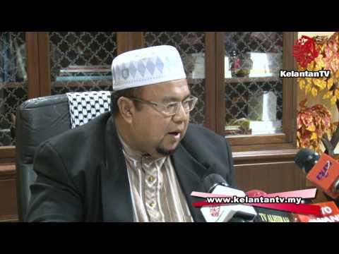 Surat Kepada SPR Kekosongan Kerusi DUN Chempaka N.06- YB Ustaz Abdullah Ya'kub