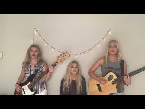 Acoustic cover of our original song Missing Mississippi
