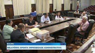 CEI dos Precatórios aponta improbidade administrativa de ex-prefeito e servidores