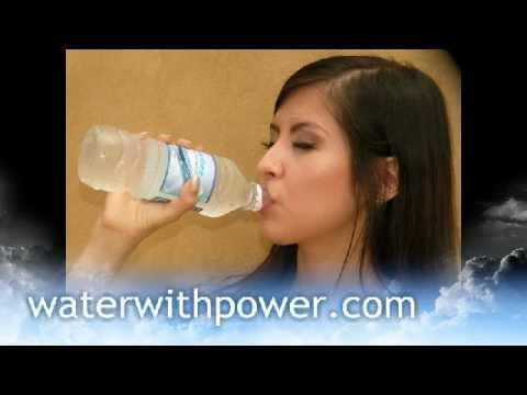 Best Affordalble Alkaline Antioxidant Water Because it is Real!!!
