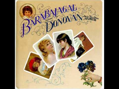 Tekst piosenki Donovan - Trudi po polsku