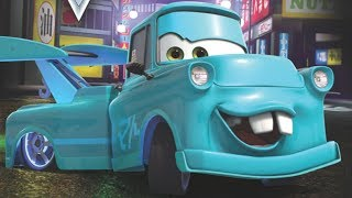 Nonton Cars Toons - Tokyo Drift (Music Video) Film Subtitle Indonesia Streaming Movie Download