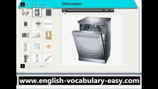 English Vocabulary Home (http://www.english-vocabulary-easy.com)