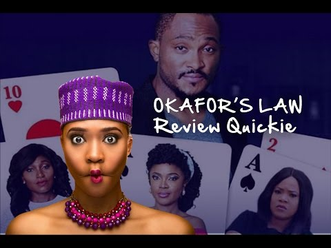 OKAFOR'S LAW Review Quickie