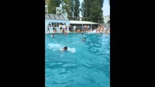 elazığ menekşe yüzme havuzu