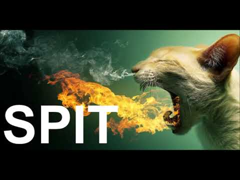 "EXTREMELY HARD Trap Beat Hip Hop Rap Instrumental - ""Spit"" (Prod. Nico on the Beat)"