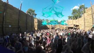 Download Lagu CrazyAstronaut vs OxiDakSi - Live @ Psy Fi Festival 2015 Mp3