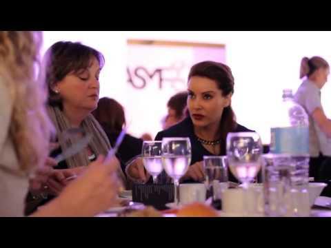 2012 Advertiser Sunday Mail Foundation Clipsal Ladies Luncheon