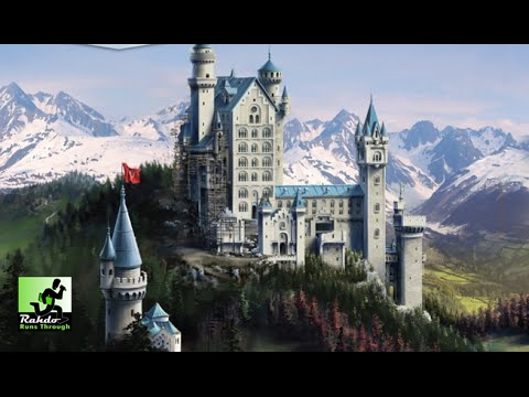 King - A video outlining gameplay for the boardgame The Castles of Mad King Ludwig. For more game info, http://www.boardgamegeek.com/boardgame/155426/castles-mad-king-ludwig Part I: Gameplay Runthrough...