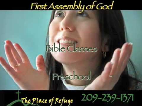 First Assembly Of God,Manteca, CA