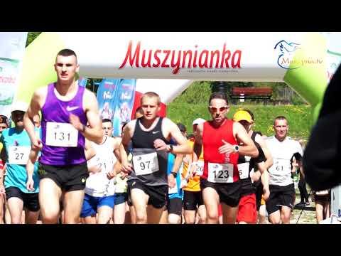 Bieg Muszynianki 2018