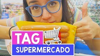 Video TAG DEL SUPERMERCADO ♡ Craftingeek | ¿Qué Compro? MP3, 3GP, MP4, WEBM, AVI, FLV Juli 2018