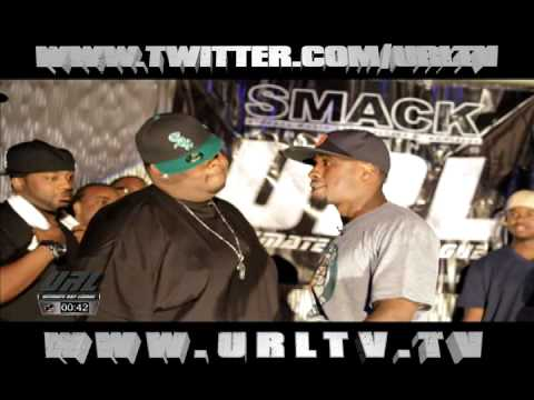 URL PRESENTS Big Kannon vs MoeDirdee Rounds 2-3