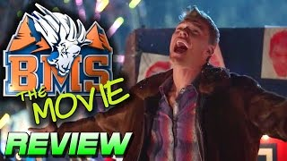 Nonton Blue Mountain State  The Rise Of Thadland   Review Film Subtitle Indonesia Streaming Movie Download
