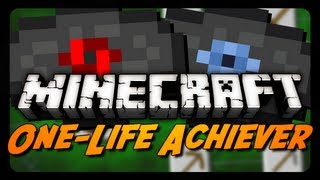 One Life Achiever - Ep. 7 - CHICKEN OF LIFE&DEATH!