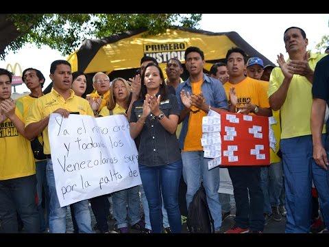 Marialbert Barrios: Con la Ley de Producción Nacional reactivaremos la economía del país
