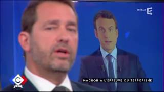 Video Christophe Castaner, Caroline Fourest et Régis Le Sommier - C à vous - 21/04/2017 MP3, 3GP, MP4, WEBM, AVI, FLV September 2017