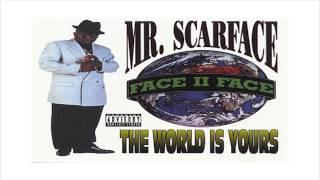 SCARFACE — STILL THAT AGGIN