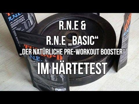Review: R.N.E. und R.N.E. Basic im Test
