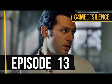 Game Of Silence | Episode 13 (English Subtitle)