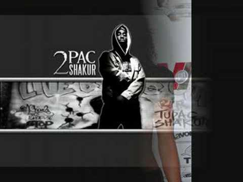 2pac feat. Ciara - Baby don't cry (remix)