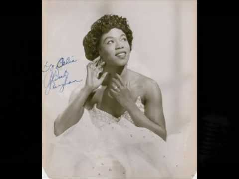 Tekst piosenki Sarah Vaughan - I'm Going To Sit Right Down And Write Myself A Letter po polsku
