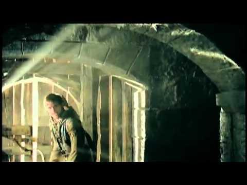 Robin Hood Season 1 Promo (BBC America)