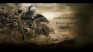 Video ADAM IRONSTRIKE - Battlecry (Czech Melodic Power Metal)