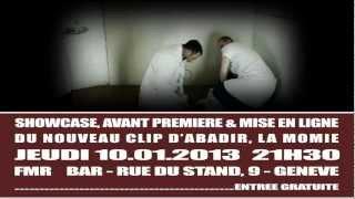 La Momie   Official Trailer