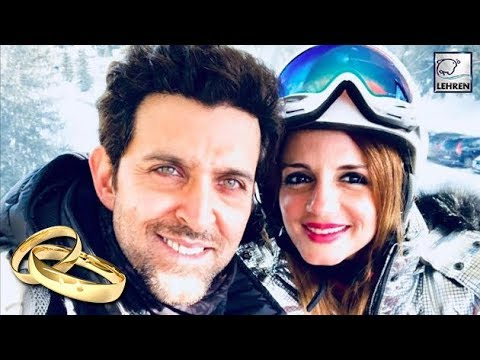 Hrithik Roshan To Re-Marry With His Long Time Girl
