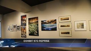 Fine Art Photography Exhibit Now Open