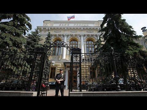 Ρωσία: νέα μείωση των επιτοκίων για να αναχαιτίσει την ύφεση – economy