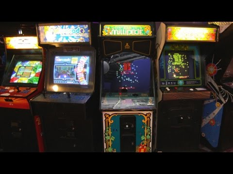 Video Top 10 Arcade Games Of ALL Time download in MP3, 3GP, MP4, WEBM, AVI, FLV January 2017