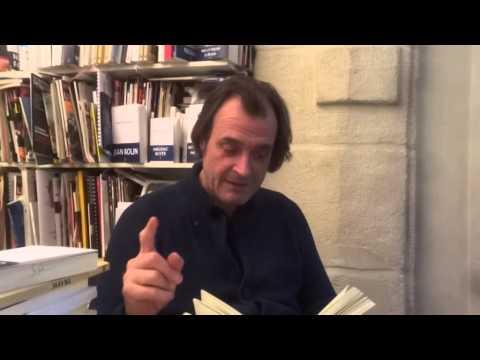 Frédéric Boyer lit le Kâmasûtra