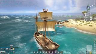 Atlas [Private Server] :: Stream #4