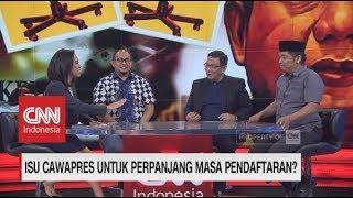 Video Pengamat: Koalisi Jokowi Solid yang Mulai Retak; Koalisi Prabowo Tak Pernah Solid MP3, 3GP, MP4, WEBM, AVI, FLV Desember 2018