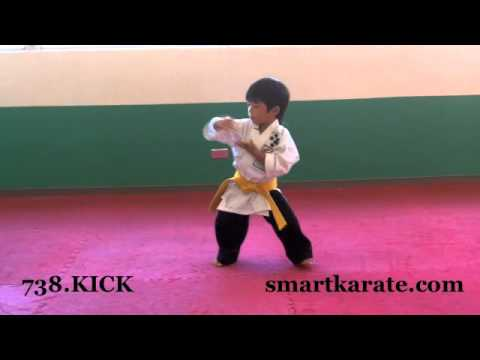 Childrens Martial Arts Training