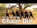 Chaar Din - Kulwinder Billa - Sandeep Brar || Desire Dance/Fitness Academy