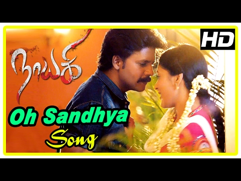 Nayaki Tamil Movie Scenes | Oh Sandhya Song