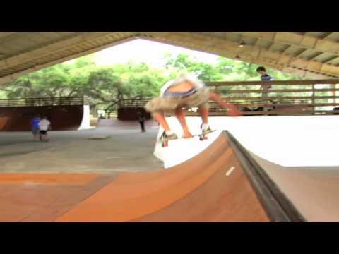Fixin' The Park- Port Royal Skate Park, SC